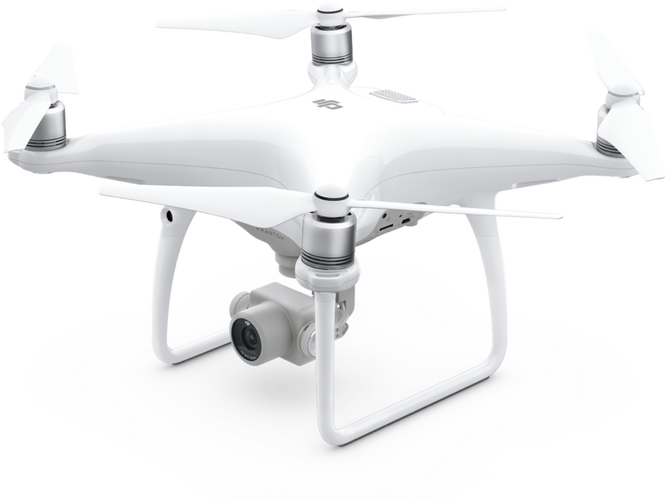 DJI Phantom 4 Advanced украина